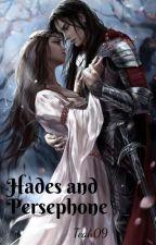 Hades and Persephone by Teah09