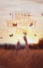 I make you happy com {German} by Whoisnana