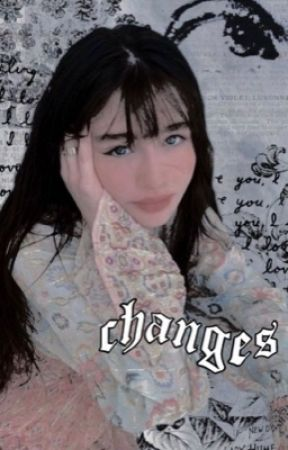 CHANGES,     e. pevensie ¹ ( re-writing ) by -meIodies