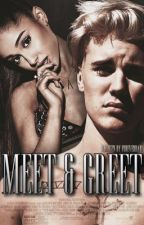 Meet & Greet • Jariana Story by jarianaisdead