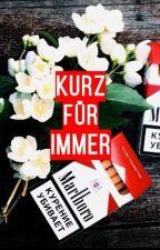 Kurz Für Immer by danfllnts