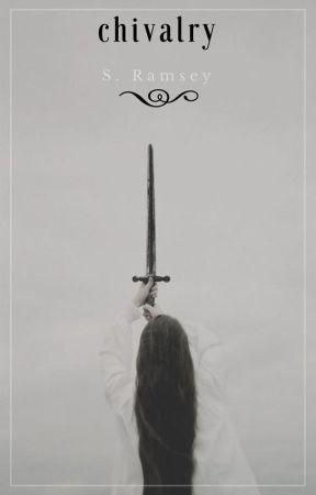 Chivalry ♛ King Arthur by Sierra_Laufeyson