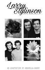 ?!. Larry Stylinson  by Anabella-harry
