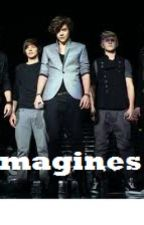 One Direction imagines by 1DTW_Imagines2