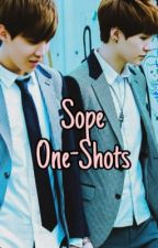 Sope One-Shots by ladyhope7