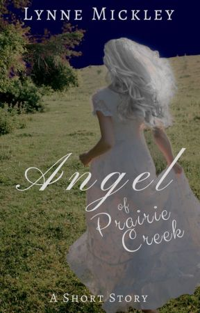 Angel of Prairie Creek by PrairieCreek