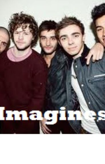 The Wanted Imagines