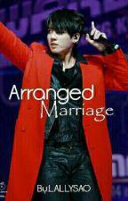 Arranged Marriage  ☆  jjk by ChimchimdaCella