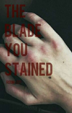 "The Blade You Stained // Frerard // SEQUEL TO ""NEVER COMING HOME"" by room-213"