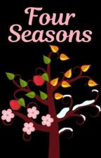 Four Seasons [Shawn Mendes] by nutterbutter17