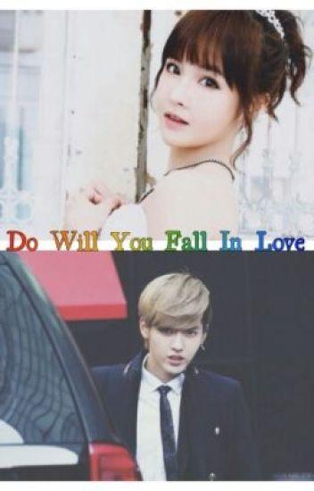 هل ستقعين في حبي