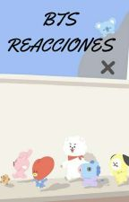 BTS reacciones (Pedidos Abiertos) by user45925376