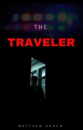 The Traveler by MatthewJC