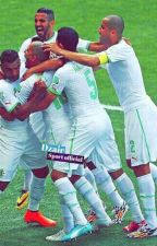 Chronique : Le Football Ma Vie Grâce A Sa Je Survie  by mahrez_mrsss
