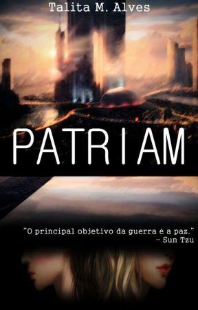 Patriam by TalitaMAlves