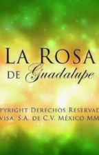 La rosa de Guadalupe  by bvaleska