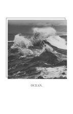 ocean. by dulszczyzna