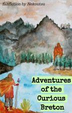 Adventures of the curious Breton by Shizuka_Nekoutsu
