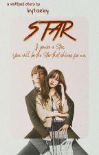 STAR (KTH X KSH) by debytae