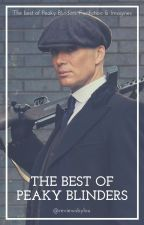 The Best of Peaky Blinders by reviewsbylou