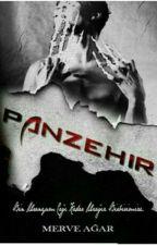 PANZEHİR - KİTAP OLACAK by mistikcil