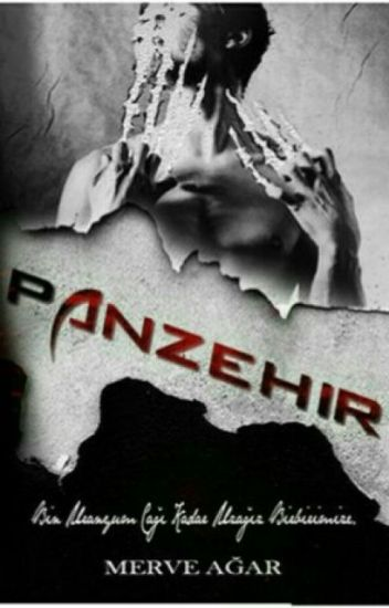 PANZEHİR - KİTAP OLACAK