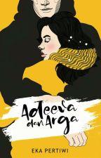 Adeeva dan Arga by Agustus29