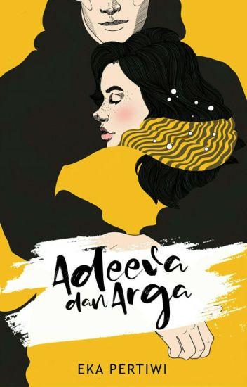 Adeeva dan Arga