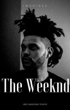 The Weeknd x Reader by etherallune