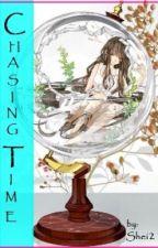 CHASING TIME ( GIRL X GIRL ) by shei21