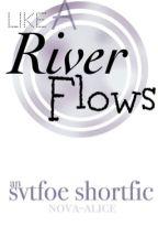 like a river flows - svtfoe fic | starco by nova-alice