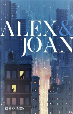 Alex & Joan by KimxSimon