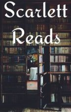 Scarlett Reads (Story Recommendations!) ✔ by Iwritevariety