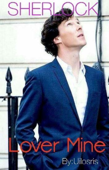 Sherlock: Lover Mine [Book II]