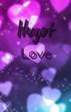 Hugot Love by Bright_Divine