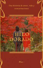Hilo Dorado by user70848698