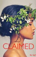 CLAIMED (Interracial) by itgrl101