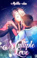 Multiple Love *Viktuuri* by Makka-chin
