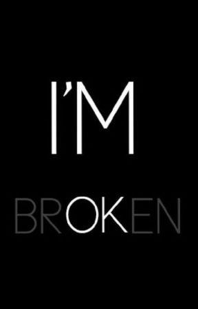 I'm Broken ~~ A Yoomin Fanfic by Antisocial_Mochi