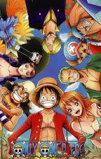 One Piece x Reader One Shots by StrawHatCrewOnePiece