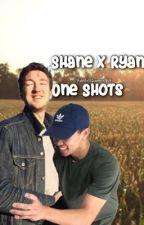 Shyan One Shots (Ryan X Shane) BuzzFeed Unsolved by FanficQueen069