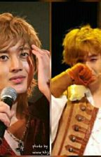 Enamorado de ti (HyunSaeng) by user95133939