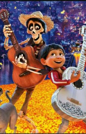 Pixar Coco: Preferences, head cannons, and Scenariaos ((Slow updates)) by RandynovaFactors