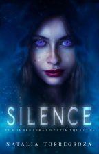 Silence © by NataliaTorregroza