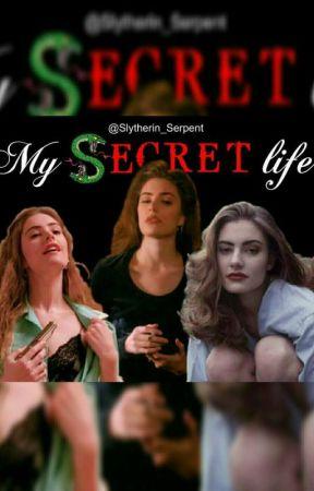 My Secret Life ~ Falice Fanfic  by Slytherin_Serpent