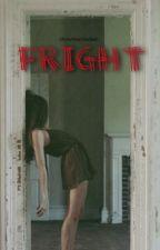 Fright by critainehdachickene