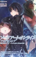 SAO Material Edition 7 + Side Stories by iriyoka