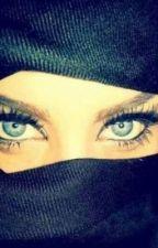 Mein Weg zum Islam by EisteePfirsich