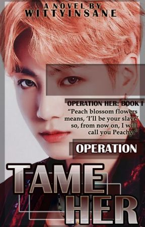 Operation: Tame Her by WittyInsane