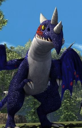 A HTTYD Fanfiction: Trouble on the Horizon - Chapter 3